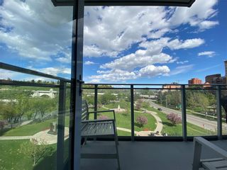 Photo 6: 503 118 Waterfront Court SW in Calgary: Chinatown Apartment for sale : MLS®# A1136691