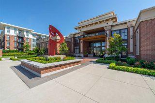 """Photo 20: 217 15168 33 Avenue in Surrey: Morgan Creek Condo for sale in """"Elgin House"""" (South Surrey White Rock)  : MLS®# R2518880"""