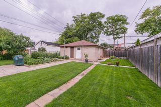 Photo 48: 262 Ryding Ave in Toronto: Junction Area Freehold for sale (Toronto W02)  : MLS®# W4544142