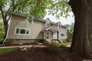 Photo 3: 317 Albert Avenue in Saskatoon: Nutana Residential for sale : MLS®# SK757325