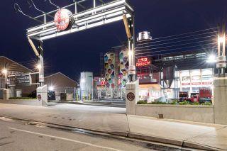 Photo 17: 413 384 E 1ST Avenue in Vancouver: Mount Pleasant VE Condo for sale (Vancouver East)  : MLS®# R2116170