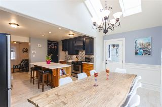 """Photo 6: 228 GIFFORD Place in New Westminster: Queens Park House for sale in """"QUEEN'S PARK"""" : MLS®# R2588400"""