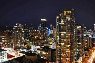 """Photo 17: 1504 1238 SEYMOUR Street in Vancouver: Downtown VW Condo for sale in """"SPACE"""" (Vancouver West)  : MLS®# V1045330"""