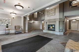 Photo 3: 133 2200 Marda Link SW in Calgary: Garrison Woods Apartment for sale : MLS®# A1116782
