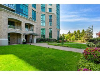 """Photo 3: 602 14824 NORTH BLUFF Road: White Rock Condo for sale in """"BELAIRE"""" (South Surrey White Rock)  : MLS®# R2579605"""