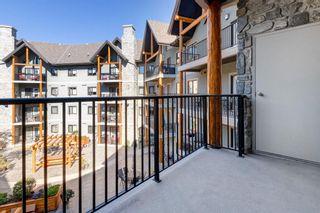 Photo 22: 306 77 George Fox Trail: Cochrane Apartment for sale : MLS®# A1139159