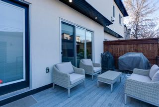 Photo 44: 4019 15A Street SW in Calgary: Altadore Semi Detached for sale : MLS®# A1087241