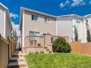 Photo 44: 168 TUSCANY SPRINGS Circle NW in Calgary: Tuscany House for sale : MLS®# C4073789