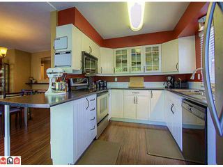 """Photo 3: 2249 WILLOUGHBY Way in Langley: Willoughby Heights House for sale in """"Langley Meadows"""" : MLS®# F1215714"""