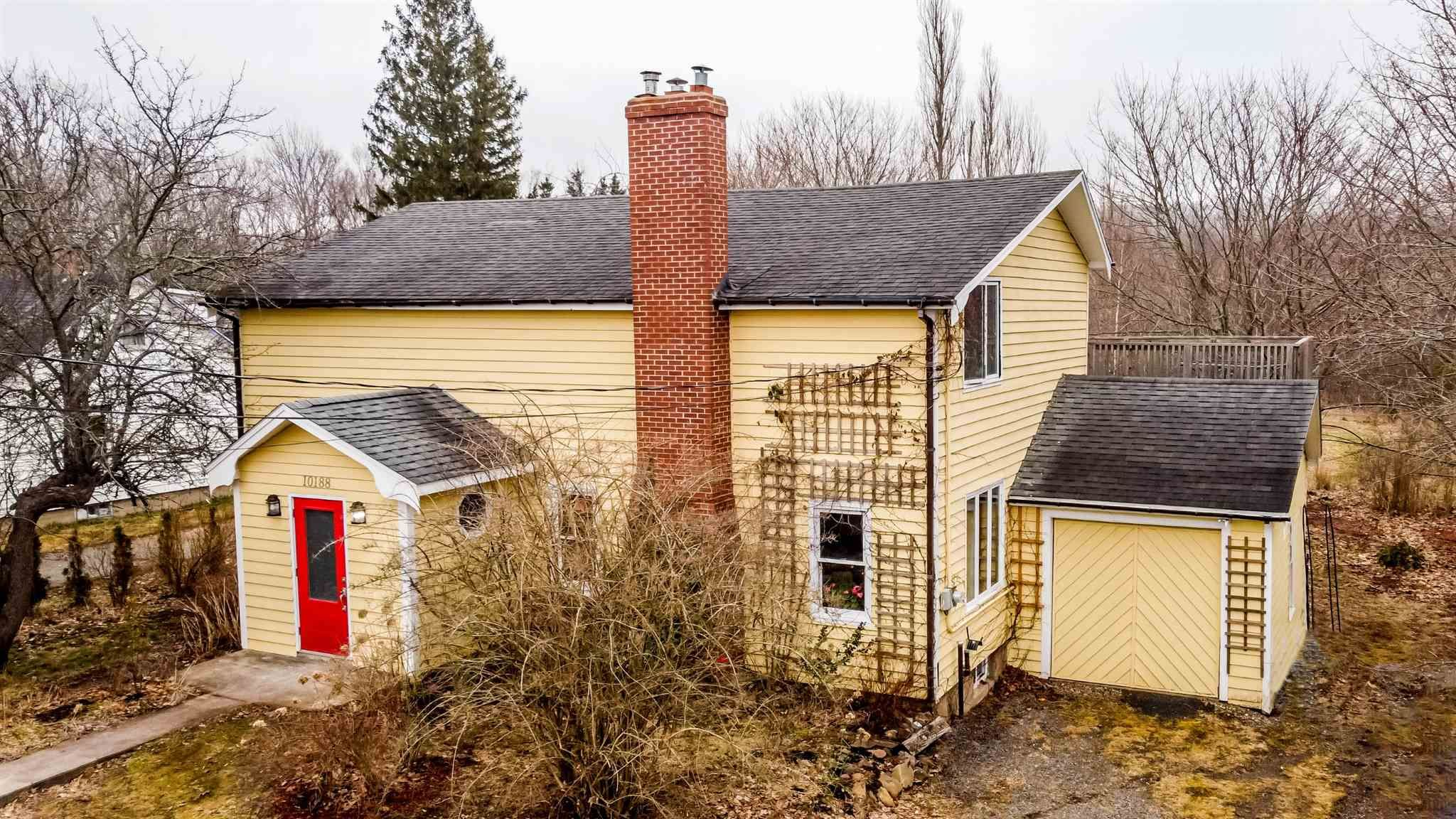Main Photo: 10188 Highway 1 in Greenwich: 404-Kings County Residential for sale (Annapolis Valley)  : MLS®# 202106813