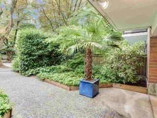 """Photo 4: 104 1535 W NELSON Street in Vancouver: West End VW Condo for sale in """"The Admiral"""" (Vancouver West)  : MLS®# R2482296"""