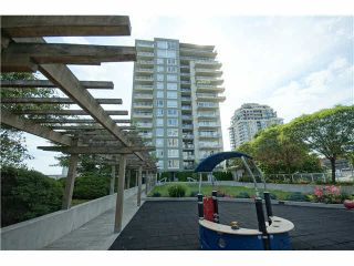 """Photo 20: 303 39 SIXTH Street in New Westminster: Downtown NW Condo for sale in """"Quantum By Bosa"""" : MLS®# V1135585"""