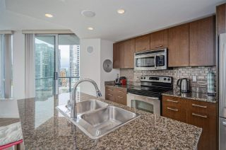 Photo 13: 1402 1212 HOWE STREET in Vancouver: Downtown VW Condo for sale (Vancouver West)  : MLS®# R2549501