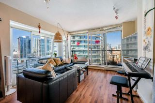 Photo 5: 2306 688 ABBOTT Street in Vancouver: Downtown VW Condo for sale (Vancouver West)  : MLS®# R2568124