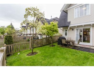 """Photo 18: 48 20540 66 Avenue in Langley: Willoughby Heights Townhouse for sale in """"AMBERLEIGH II"""" : MLS®# R2160963"""