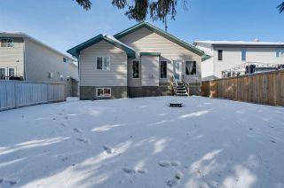 Photo 35: 5111 Bon Acres Crescent: Bon Accord House for sale : MLS®# E4228966