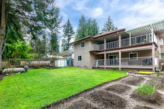 Photo 2: 10550 154A Street in Surrey: Guildford House for sale (North Surrey)  : MLS®# R2558035