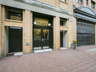 Photo 15: 201 27 ALEXANDER STREET in Vancouver: Downtown VE Condo for sale (Vancouver East)  : MLS®# R2202160