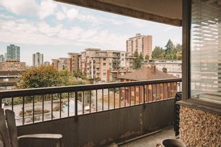 Photo 12: 605 209 CARNARVON Street in New Westminster: Downtown NW Condo for sale : MLS®# R2617003