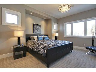 Photo 12: 3332 40 Street SW in CALGARY: Glenbrook Residential Attached for sale (Calgary)  : MLS®# C3548100
