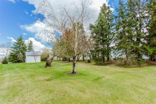 Photo 50: 231080 TWP Rd 442: Rural Wetaskiwin County House for sale : MLS®# E4244828