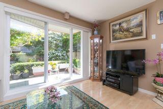 Photo 4: 203 2940 Harriet Rd in Saanich: SW Gorge Condo for sale (Saanich West)  : MLS®# 883452