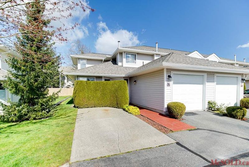 FEATURED LISTING: 71 - 21928 48 Avenue Langley