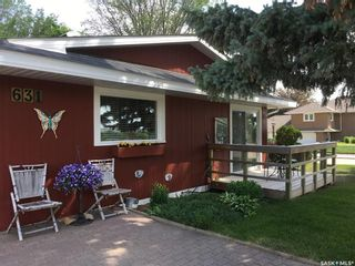 Photo 28: 631 North Hill Drive in Swift Current: North Hill Residential for sale : MLS®# SK844867