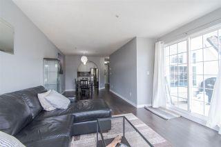 "Photo 5: 408 1655 GRANT Avenue in Port Coquitlam: Glenwood PQ Condo for sale in ""THE BENTON"" : MLS®# R2364021"