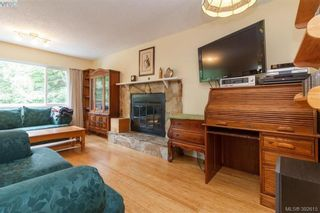 Photo 2: C 585 Prince Robert Dr in VICTORIA: VR View Royal Half Duplex for sale (View Royal)  : MLS®# 789088