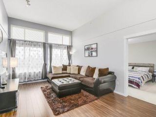 "Photo 4: 414 3178 DAYANEE SPRINGS Boulevard in Coquitlam: Westwood Plateau Condo for sale in ""TAMARACK"" : MLS®# R2223356"