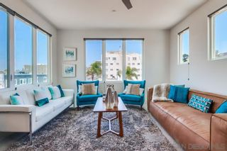 Photo 17: DOWNTOWN Townhouse for sale : 3 bedrooms : 545 Hawthorn in San Diego
