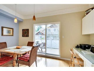 Photo 9: 26 15133 29A AV in Surrey: King George Corridor Home for sale ()  : MLS®# F1438022