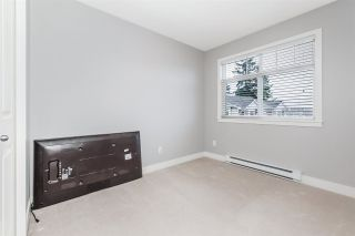 "Photo 12: 73 19551 66 Avenue in Surrey: Clayton Townhouse for sale in ""Manhattan Sky"" (Cloverdale)  : MLS®# R2256431"