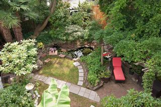 Photo 20: 1816 W 14TH AV in Vancouver: Kitsilano House for sale (Vancouver West)  : MLS®# V998928