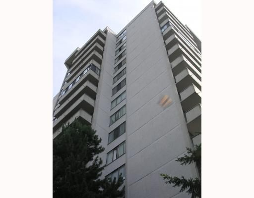 FEATURED LISTING: 902 - 2060 BELLWOOD Avenue Burnaby