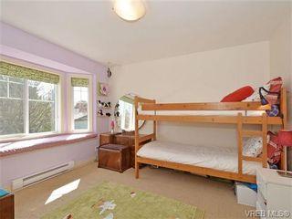 Photo 12: 2520 Cedar Hill Rd in VICTORIA: Vi Oaklands Half Duplex for sale (Victoria)  : MLS®# 697951