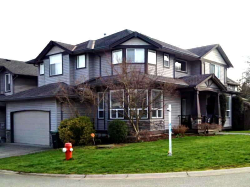 Main Photo: 21641 89 Avenue in Langley: Walnut Grove House for sale : MLS®# R2142575