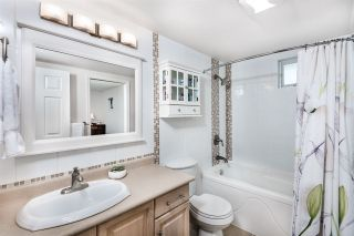 """Photo 19: 216 3978 ALBERT Street in Burnaby: Vancouver Heights Townhouse for sale in """"HERITAGE GREENE"""" (Burnaby North)  : MLS®# R2365578"""
