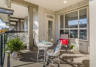"""Photo 13: 401 15357 17A Avenue in Surrey: King George Corridor Condo for sale in """"Madison"""" (South Surrey White Rock)  : MLS®# R2213852"""