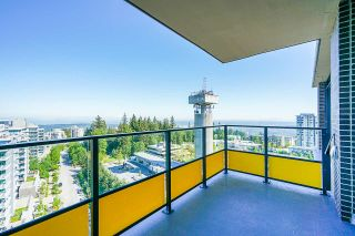 Photo 12: 1507 8850 UNIVERSITY CRESCENT in Burnaby: Simon Fraser Univer. Condo for sale (Burnaby North)  : MLS®# R2416972