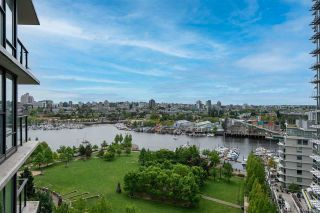 Photo 30: 1602 583 BEACH CRESCENT in Vancouver: Yaletown Condo for sale (Vancouver West)  : MLS®# R2610610