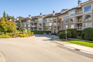 """Main Photo: 322 3629 DEERCREST Drive in North Vancouver: Roche Point Condo for sale in """"Deerfield By the Sea"""" : MLS®# R2619848"""