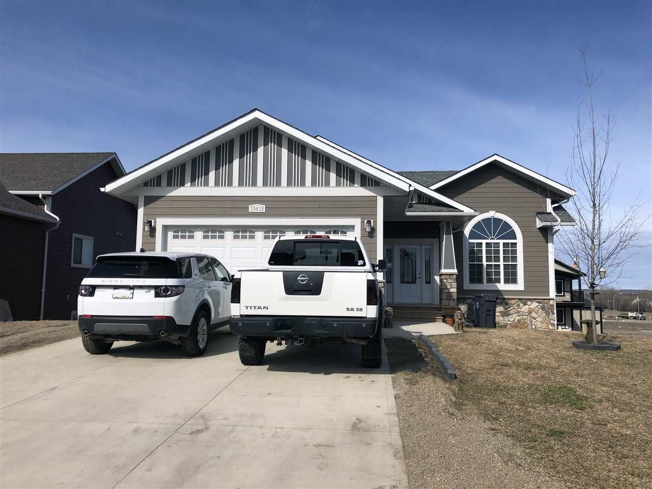 Main Photo: 10612 109A STREET in : Fort St. John - City NW House for sale : MLS®# R2347982