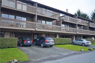 Photo 1: 969 Old Lillooet Road in North Vancouver: Lynnmour Townhouse for sale