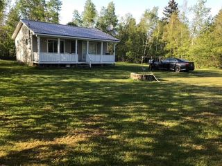 Photo 1: 42 jackson's point Road in Tidnish Bridge: 102N-North Of Hwy 104 Residential for sale (Northern Region)  : MLS®# 202105563
