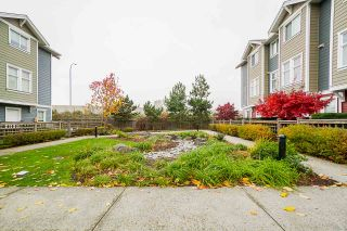 "Photo 39: 27 1111 EWEN AVENUE Avenue in New Westminster: Queensborough Townhouse for sale in ""ENGLISH MEWS"" : MLS®# R2517204"
