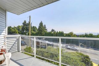 """Photo 14: 217 5335 HASTINGS Street in Burnaby: Capitol Hill BN Condo for sale in """"The Terraces"""" (Burnaby North)  : MLS®# R2290581"""