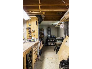 Photo 18: 243 Aldine Street in WINNIPEG: St James Residential for sale (West Winnipeg)  : MLS®# 1415611
