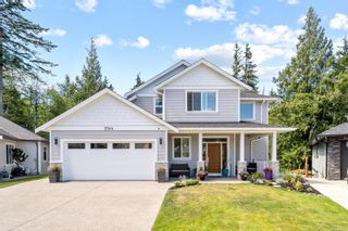 Main Photo: 2544 West Trail Crt in : Sk Broomhill House for sale (Sooke)  : MLS®# 884188